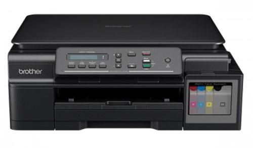 ดาวน์โหลดไดร์เวอร์ Brother DCP-T500W Inkjet All-in-One Driver